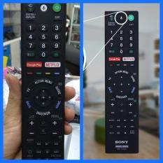 Điều khiển Sony 4K RMF TX200P ( điều khiển bằng giọng nói)