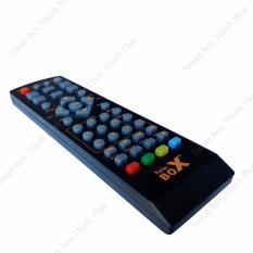 Điều khiển đầu thu kỹ thuật số DVB Tele T188