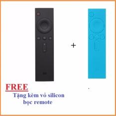 Điều khiển hồng ngoại XIAOMI cho Mibox & MiTV tặng kèm bao silicon