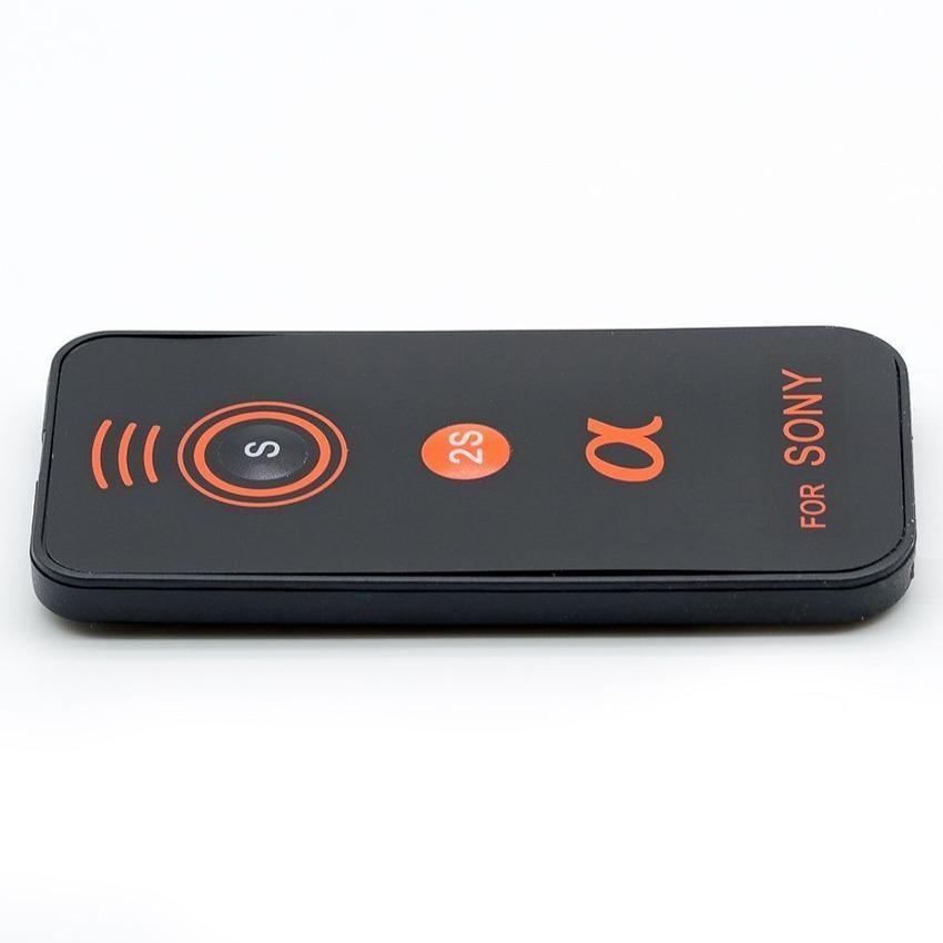 Điều khiển máy ảnh từ xa cho Sony (Remote controller for Sony) (kèm pin) - PHUKIEN2T_Q00903
