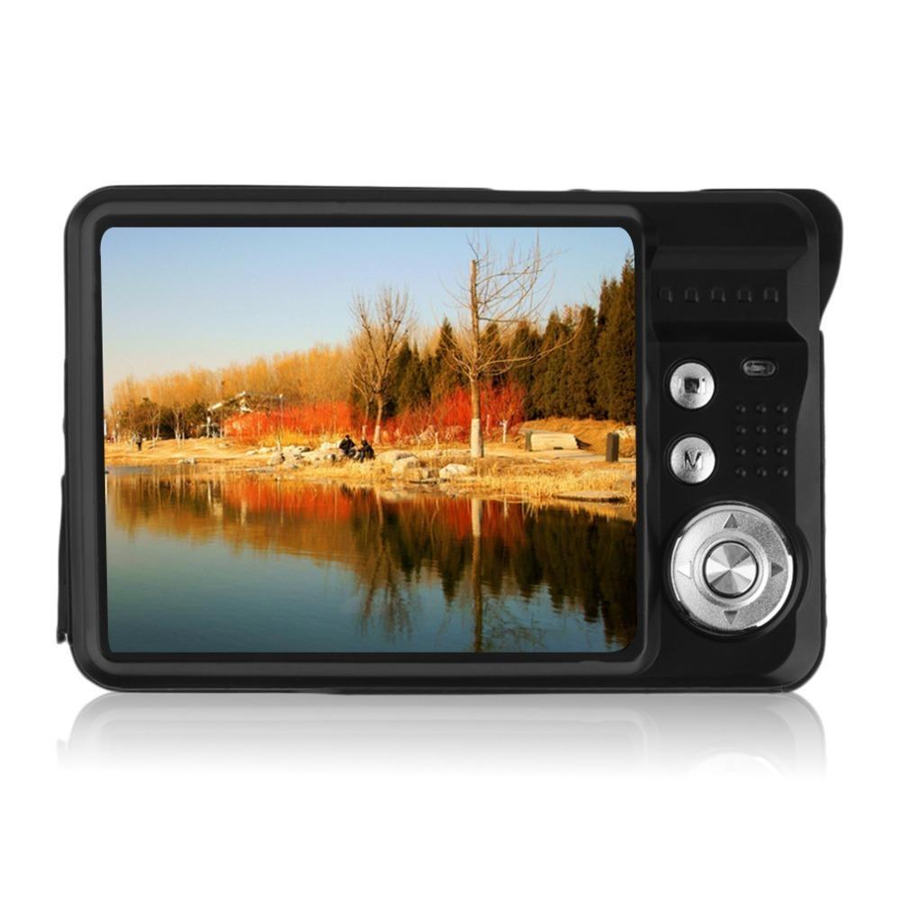 Bảng Giá Digital Camera 18 MP CMOS 2.7 inch TFT LCD Screen HD 720P Flash Camcorder Hot – intl Tại doxiy