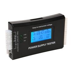 Bảng Giá MÀN HÌNH LCD kỹ thuật số Máy Tính 20/24 Pin Nguồn điện-intl Tại lotsgoods