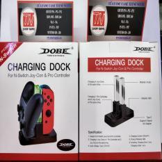Dock Sạc Joy-Con Dành Cho Nintendo Switch