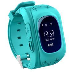 Đồng hồ định vị an toàn trẻ em GPS Smartwatch
