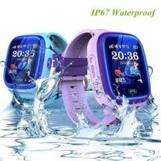 Đồng hồ định vị GPS và giám sát trẻ em thông minh Maxpro SW25 chống nước chuẩn ip67- phiên bản mới 2018