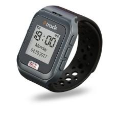 Đồng hồ định vị theo dõi sức khỏe dành cho người già, trẻ em