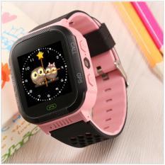 Đồng hồ định vị trẻ em GPS setracker Q528