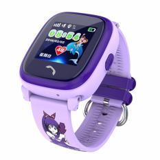 Đồng hồ định vị trẻ em thông minh DF25 – chống nước