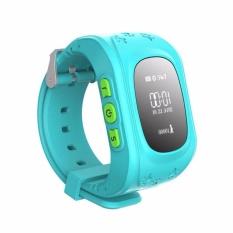 Đồng hồ định vị trẻ em thông minh GPS Smartwatch