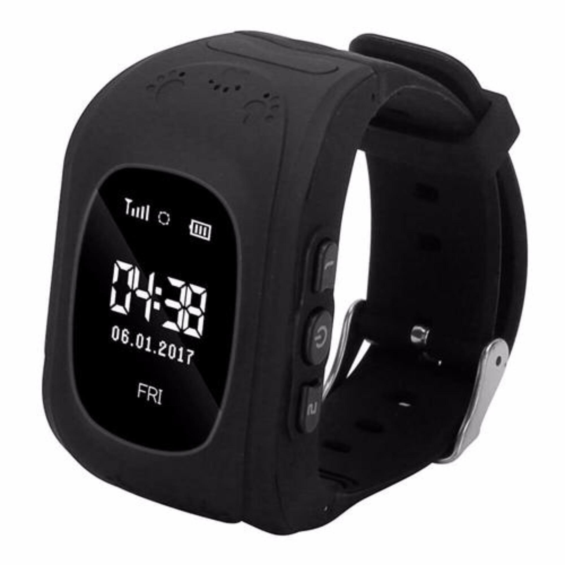 Đồng hồ định vị trẻ em thông minh SmartWatch