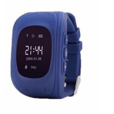 Đồng hồ định vị trẻ em thông minh Q50- hàng nhập khẩu