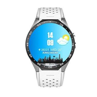 Đồng hồ thông minh KW88 Android Wifi 3G