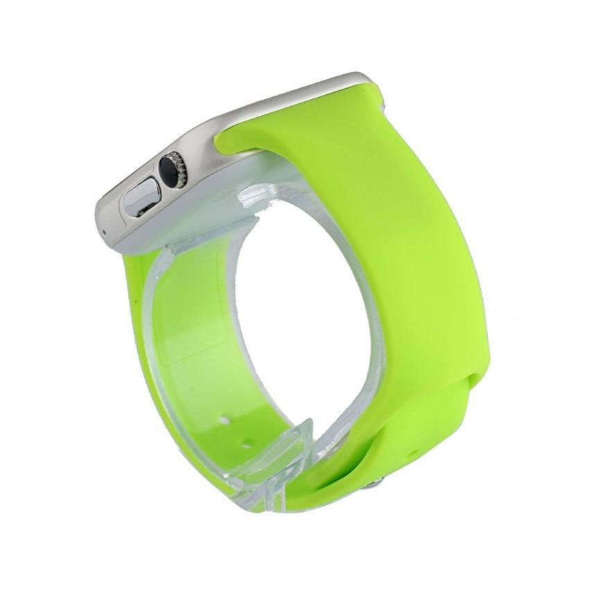 Hình ảnh Đồng hồ thông minh Smart Watch GM08