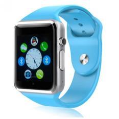 Đồng hồ thông minh Smart Watch Q8 gắn sim độc lập (Xanh dương)