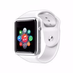 Đồng Hồ Thông Minh Chụp Hình Smartwatch A1