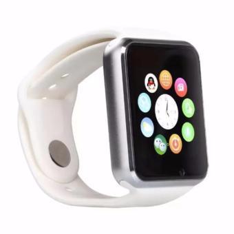 Đồng hồ thông minh Smartwatch A1 (Trắng) - 8373845 , OE680ELAA1XNQRVNAMZ-3285315 , 224_OE680ELAA1XNQRVNAMZ-3285315 , 621000 , Dong-ho-thong-minh-Smartwatch-A1-Trang-224_OE680ELAA1XNQRVNAMZ-3285315 , lazada.vn , Đồng hồ thông minh Smartwatch A1 (Trắng)
