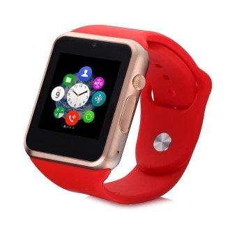 Đồng hồ thông minh smartwatch AW08 Q8 (Đỏ) - 8738056 , SM017ELAA18UQ7VNAMZ-1875194 , 224_SM017ELAA18UQ7VNAMZ-1875194 , 650000 , Dong-ho-thong-minh-smartwatch-AW08-Q8-Do-224_SM017ELAA18UQ7VNAMZ-1875194 , lazada.vn , Đồng hồ thông minh smartwatch AW08 Q8 (Đỏ)