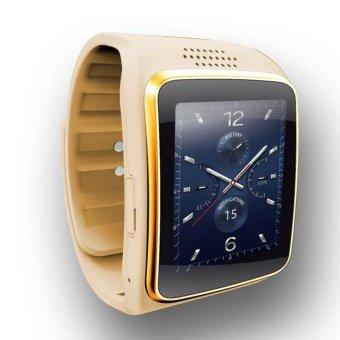 Đồng hồ thông minh Smartwatch Smart watch Z30 (Kem)