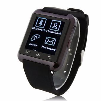 Đồng hồ thông minh Smartwatch U8 (Đen) - 8023868 , AC621ELAA33QL5VNAMZ-5406239 , 224_AC621ELAA33QL5VNAMZ-5406239 , 478000 , Dong-ho-thong-minh-Smartwatch-U8-Den-224_AC621ELAA33QL5VNAMZ-5406239 , lazada.vn , Đồng hồ thông minh Smartwatch U8 (Đen)