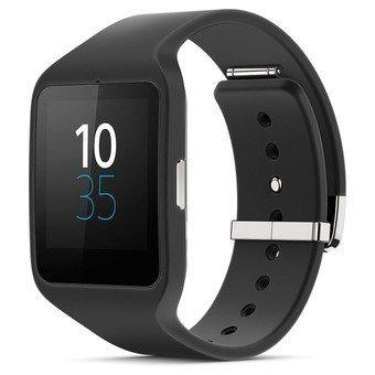 Đồng hồ thông minh Sony Smartwatch 3 SWR50 (Đen) - 8752722 , SO993ELAWZUTVNAMZ-621218 , 224_SO993ELAWZUTVNAMZ-621218 , 7859000 , Dong-ho-thong-minh-Sony-Smartwatch-3-SWR50-Den-224_SO993ELAWZUTVNAMZ-621218 , lazada.vn , Đồng hồ thông minh Sony Smartwatch 3 SWR50 (Đen)