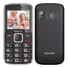 ĐTDĐ dành cho người già Masstel Fami 5 2 SIM (Đen)