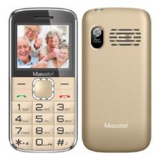 ĐTDĐ dành cho người già Masstel Fami 5 2 SIM (Gold)