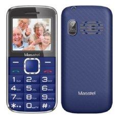 ĐTDĐ dành cho người già Masstel Fami 5 2 SIM (Xanh)