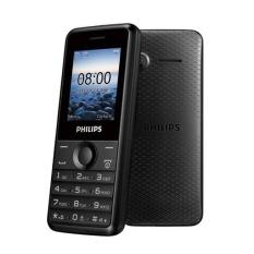 ĐTDĐ Philips E103 (Đen xám)