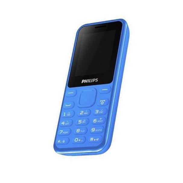 ĐTDĐ Philips E105 2 SIM (xanh)