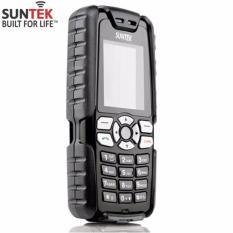 ĐTDĐ Suntek A8 Plus 2 SIM kiêm pin sạc dự phòng 15.000mAh (Đen)