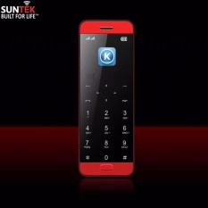 So sánh giá ĐTDĐ SUNTEK Vicool V10 kiêm tai nghe Bluetooth (Đỏ) Tại Suntek (Hà Nội)