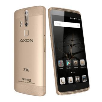 ĐTDĐ ZTE Axon A2016 Vàng