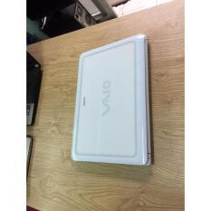 [Duy Nhất] Sony Vaio VPCCB Siêu Phẩm Trắng Core i5/Ram 4/500Gb/Màn 15,6/Đèn Phím  Đang Bán Tại Trung Tâm Laptop Trường An