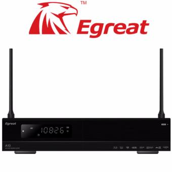 Egreat A10 Android TV Box