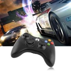 THỜI ĐẠI Thiết Kế công thái học USB Có Dây Joypad Tay Cầm Chơi Game Joystick Điều Khiển Cho Xbox 360-quốc tế