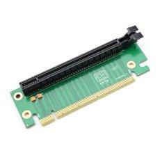 Bảng Giá THỜI ĐẠI Pci-e 16X90 Độ Adapter Thẻ Mạch Cho 2U Máy Tính Máy Chủ Khung Xe-quốc tế Tại Empire Era