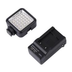 THỜI ĐẠI W36 36 ĐÈN LED Video Camera Đèn Ánh Sáng Hình Chiếu Sáng Cho Camera Quay Phim Đen-quốc tế