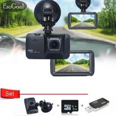 Camera xe hơi EsoGoal 3.0″