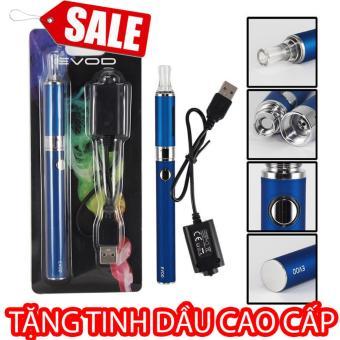 Evod MT3 Vape Pen Starter Kit (1100mAh)(xanh nước biển)