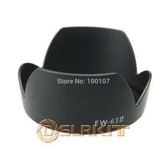EW-63 II Lens Hood for CANON EF 28-105mm f3.5-4.5 USM -intl - intl