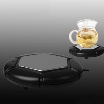 Exquisite USB Powered Portable Cup Mug Warmer Coffee Tea Heater Tray Pad - intl