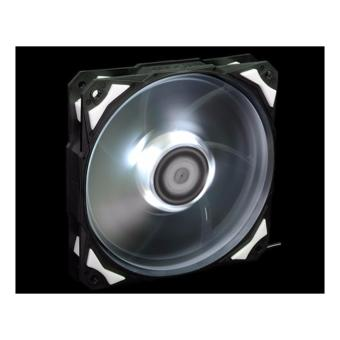 Fan Case ID Cooling PL-12025 White Led