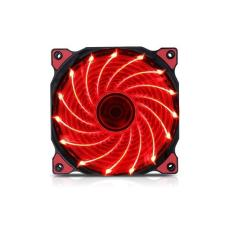 Nên mua Fan Case Coolman 12cm 15 Led Red ở Đức An PC