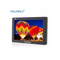 "FEELWORLD T7 IPS FULL HD 1920X1200 7"" 4K HDMI INPUT/OUTPUT ON-CAMERA MONITOR"