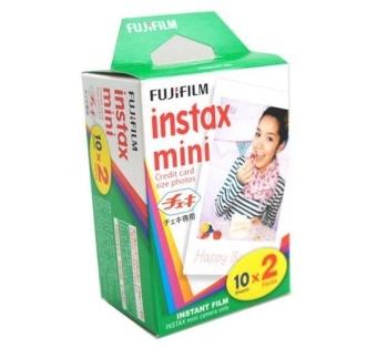 Cách mua Film cho máy ảnh chụp lấy ngay Instax hộp 20 tấm (Trắng)