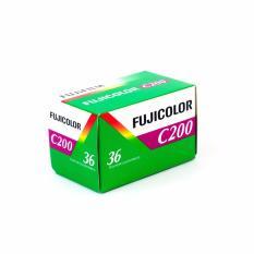 Film Fujicolor C200 (135)