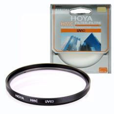 Filter Hoya HMC Ultra UV-Haze – 58mm