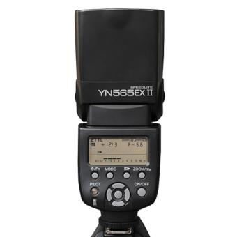 Flash Yongnuo 565EXII for Canon