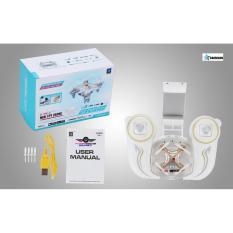 Flycam Cheerson CX-10WD-TX Mini Wi-Fi FPV
