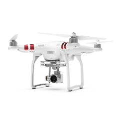 Flycam DJI phantom 3 Standard – Camera 2.7K, GPS, followme